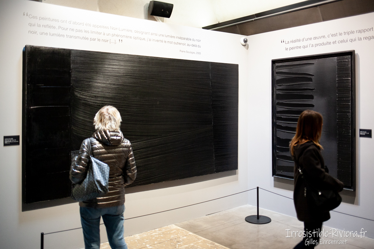 Ir Expo Soulages 2