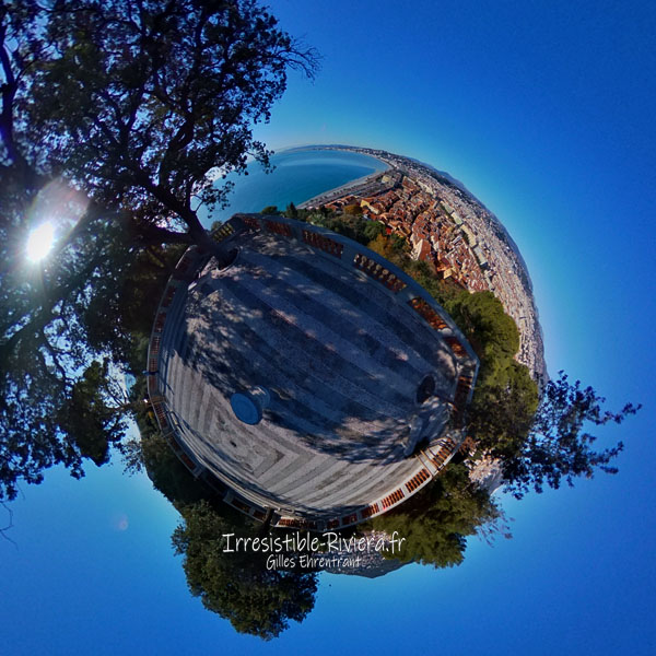 Little Planet Nice
